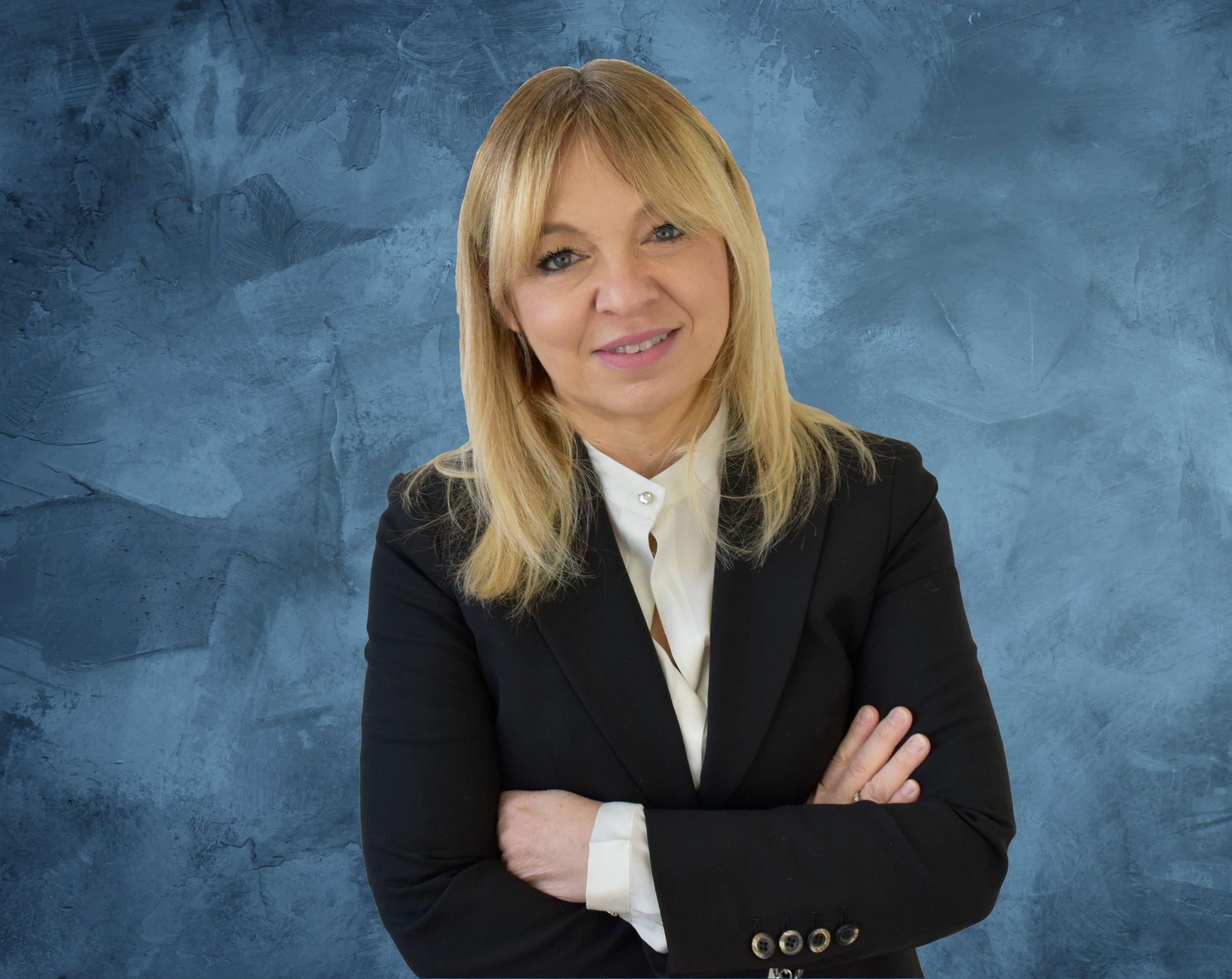 Alessandra Penzo